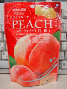フルーティナビ白桃